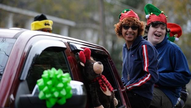 Beaufort County Christmas Parade 2020 Aurora in the Christmas spirit   Washington Daily News